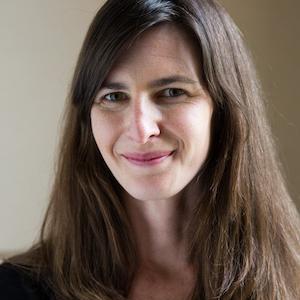 Laura Devendorf headshot