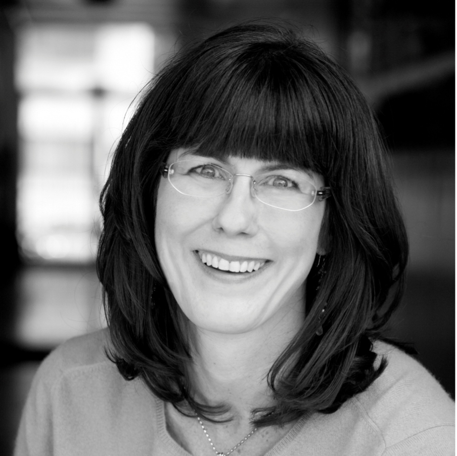 Tara McPherson headshot