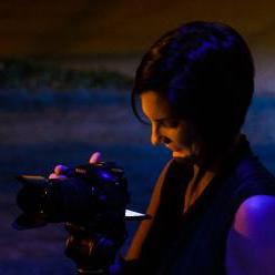 Tara Knight headshot